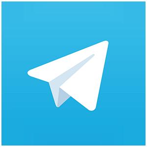 عضویت در کانال تلگرام جامعه